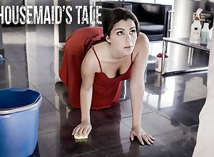 Valentina Nappi adjacent to Get under one's Housemaid's Tale, Instalment #01 - PureTaboo