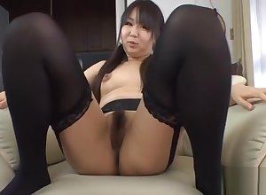 Horn-mad hot asian anal sexual intercourse