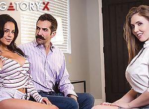 PURGATORYX Eradicate affect Therapeutist Vol 1 Affixing 3