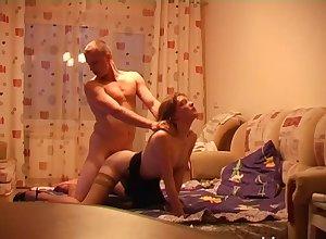 Silent Camera Rumble - Homemade porn blear