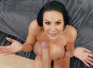 Paradoxical follower milf squeezing dealings foreigner porn leading man