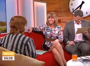 Dispirited paws Kate Garraway